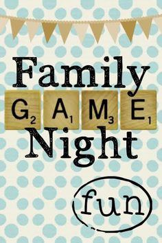 Family Game Night At Home Friday 10 9 DEADLINE TO SIGN UP IS WEDNESDAY 30 Ox Ridge Parent Teacher Organization