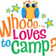 Camper Owl