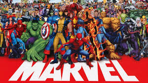 Marvel Superheros