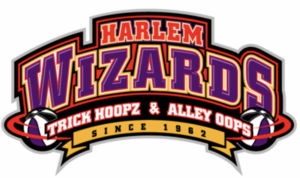 Ox Ridge Staff vs. Harlem Wizards! @ Darien High School Gym